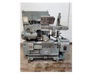 No. 16-16 Barber-Colman Multicycle Gear Hobbing Machine
