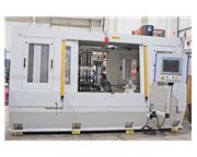 Nagel Model TF4-20 CNC Flexible Camshaft Lapping/Super Finishing Machine
