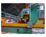 "40"" x 160"" Danobat Model RT4000 Hydraulic Reciprocating Surface Grinder"