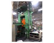 1000–Ton Gamei Model PHG – 700/ 1000 Screw Press