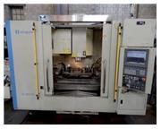 "HARDINGE GX 1000 CNC VMC , 40.16"" X, 21"" Y, 21"" Z, NEW: 2011"