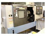 DOOSAN PUMA 300 B CNC Lathe