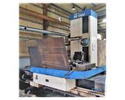 "Doosan 5.12"" ACE-DB130C Table Type Horizontal Boring Mill"