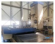 "Doosan 5.12"" DB-130CM CNC Table Type Horizontal Boring Mill"