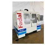 Fadal VMC 3020 CNC Vertical Machining Center