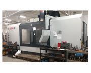 Awea BM-2500 CNC Vertical Machining Center