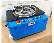 """15"""", Peter Wolters 3R40, 3-Ring Capacity, 0-60 RPM, Polishing Plate"""