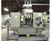 """36 """" Ex-Cell-O 454 CNC Vertical Turret Lathe"""