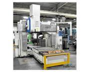 Ooya REM 5M Bridge Type CNC Vertical Machining Center