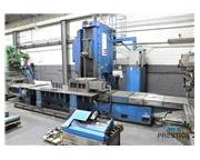 Okamoto HMC-3000 CNC Horizontal Machining Center
