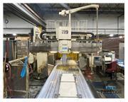 Okuma MCR-A 25x50EA CNC 5-Face Bridge Mill