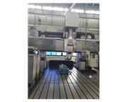 Okuma MCR-B III 5-Face, 30/50 CNC Double Column Machining Center, (1-Table) 8,000 RPM, BT