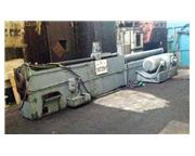 "25-Ton x 120"" stroke Oilgear Model XL-50Bx120 Horizontal Broaching Machine"