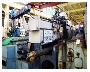 6-Ton Apex Model H-6-48 Horizontal Internal Broaching Machine