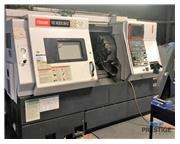 Mazak Quick Turn Nexus 300-II CNC Turning Center