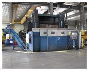 "108"" BULLARD CNC VERTICAL TURNING & BORING MACHINE"