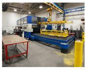 3800 Watt Trumpf L-4030 CNC Laser