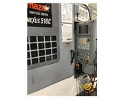 MAZAK 510C MAZATROL FUSION CNTRL NEW: 2003 | AG