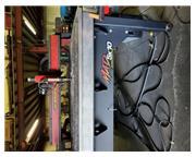 2018 JD CNC PLASMA CUTTING TABLE 5' X 10'