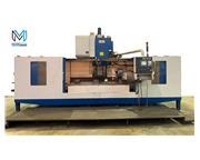 KAFO VMC-21100 VERTICAL MACHINING CENTER