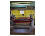 Black Brothers 22-D-875 roll coater