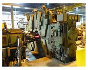 GFM SXL-25 4-Die Radial Forging Machine