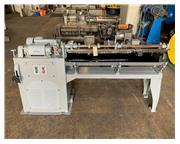 """.012"""" - .080"""" Lewis Model """"0"""" Wire Straighten & Cut Machine"""