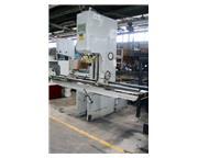 25-Ton Farquhar-Oliver Hydraulic Straightening Press