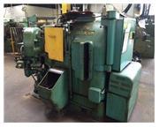 Model 11 Gleason Hypoid Gear Generator Finisher