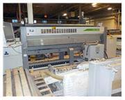 Selco Model WN750 (WN750/3800 x 3200) Front Load Horizontal Beam CNC Panel Saw