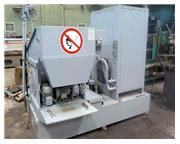 Knoll VRF-300/1200 Rotary Vacuum Oil Filtration System with BKW Chiller