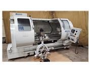"27"" x 60"" Milltronics Model ML-26 CNC Teach Lathe"