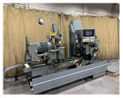 """8"""" x 51"""" Hey No.3 CNC Double End Facing & Centering Machine"""