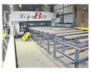 Ficep Tipo B 251 CNC Plate Punching , Thermal Cutting & Drilling