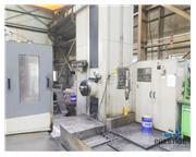 "5.3"" Hyundai KBN-135 CNC Table Type Horizontal Boring Mill"