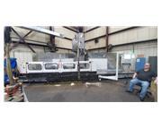 2003 Haas VS-3 CNC Vertical Machining Center