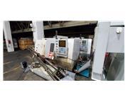 1999 Haas SL-20T CNC Turning Center