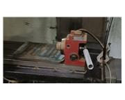 Haas HA5C (Red) Brush Style Indexer
