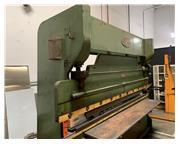 90 Ton  x 10ft Chicago 8L10 Hydra-Mechanical Press Brake