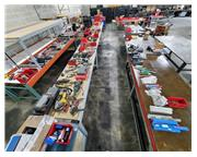 CASH AND CARRY TOOLING SALE