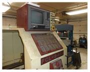 "24"" x 80"" Chevalier Model FCL-2480 Flat Bed CNC Lathe"
