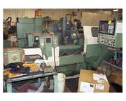 Okuma Model GP-44N X 150 CNC Universal Internal Grinder