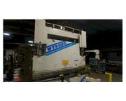 100-Ton Wysong Model FAB-100-96 CNC Press Brake