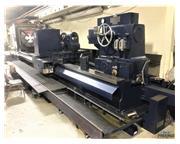 """Karats LT-2 6M 63"""" x 246"""" CNC Hollow Spindle Lathe"""