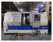 DOOSAN PUMA 2500XLY CNC TURNING/MILLING CENTER W/ Y-AXIS 2003