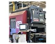 PythonX Robotic Plasma Cutting System