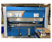 Finn Power B100-3100 E-Brake 100 Ton CNC Electric Servo CNC Press Brake