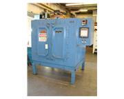 """Trent 42"""" x 42"""" x 42"""" Box Recirculating Oven 1400F"""