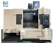 MAKINO V77 CNC VERTICAL MACHINING CENTER
