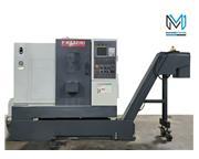 YAMA SEIKI GLS-2000 CNC TURNING CENTER